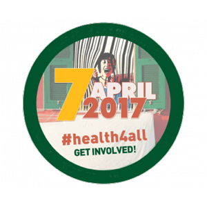 April 7: Our Health is Not for Sale