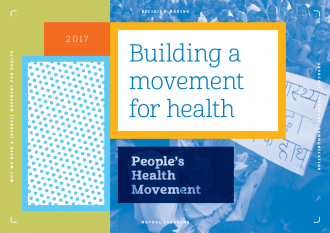Building a Movement For Health: a tool for (health) activists