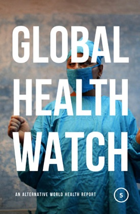 (English) Available now: Global Health Watch 5