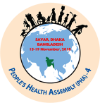 (English) Declaration of the 4th People's Health Assembly