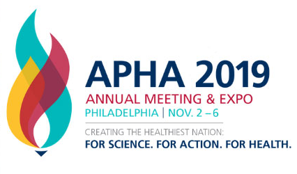 APHA 2019 Annual Meeting: PHM-NA Recommended Sessions & Activities