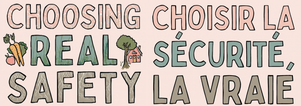 Choosing Real Safety: A Historic Declaration To Divest From Policing And Prisons And Build Safer Communities For All